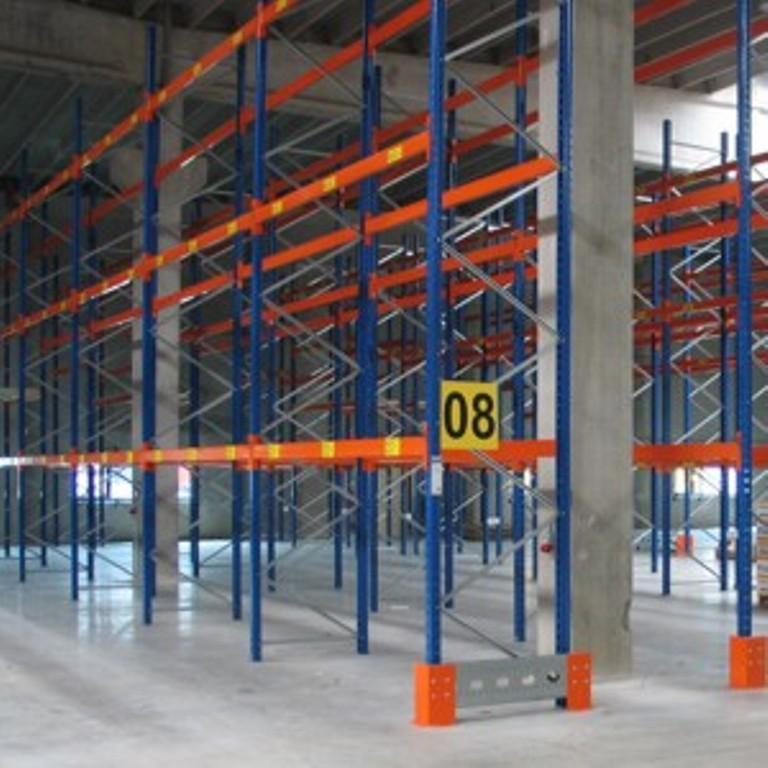 Te huur Logistiek Vastgoed – Vlissingen – vanaf 5.000 m2
