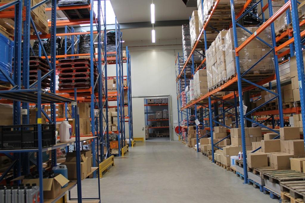 Te huur Logistiek Vastgoed – Nieuwegein – vanaf 10.000 m2