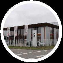 Bedrijfsruimte verkopen in Oud-Gastel | Dane Bedrijfsvastgoed uit Willemstad