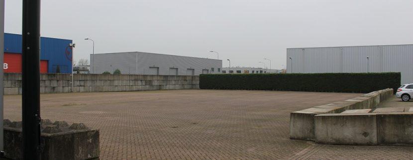 Groot Ammers - Te Huur Beveiligde Buiten Opslag - Dane Bedrijfsvastgoed - 1