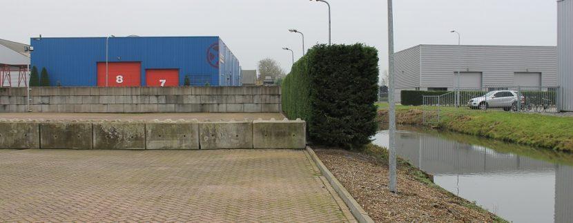 Groot Ammers - Te Huur Beveiligde Buiten Opslag - Dane Bedrijfsvastgoed - 2
