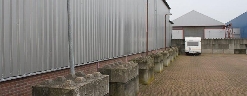 Groot Ammers - Te Huur Beveiligde Buiten Opslag - Dane Bedrijfsvastgoed - 4