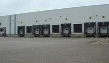 Te huur Logistiek Vastgoed – Etten-Leur – vanaf 5.000 m2