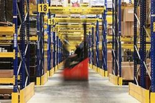 Te huur Logistiek Vastgoed – Bergen op Zoom – 5.000 tot 25.000 m2